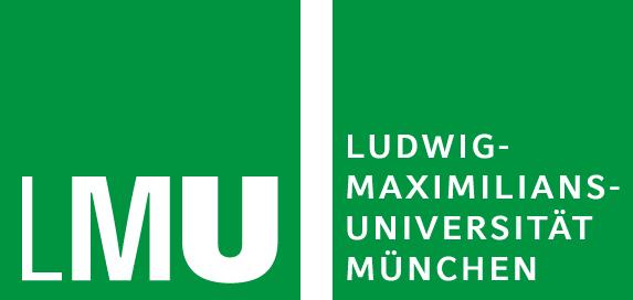 Centrum für Informations- und Sprachverarbeitung - Ludwig-Maximilians Universität
