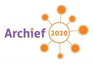 Archief2020 logo