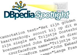 DBPedia Spotlight