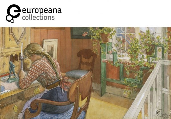 Results of the EC Public Consultation on Europeana