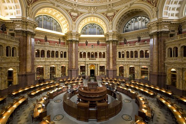 Library of Congress launches a new transcription crowdsourcing tool